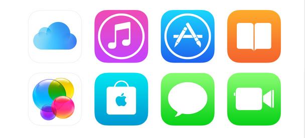 iPhoneに必要なApple IDの取得