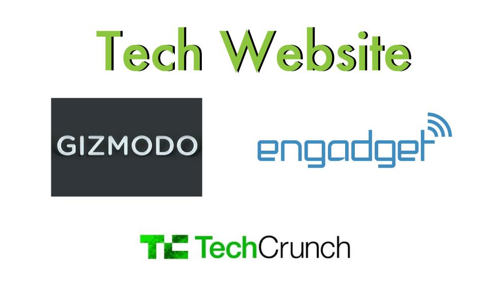 tech-website