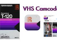 vhs-camcoder