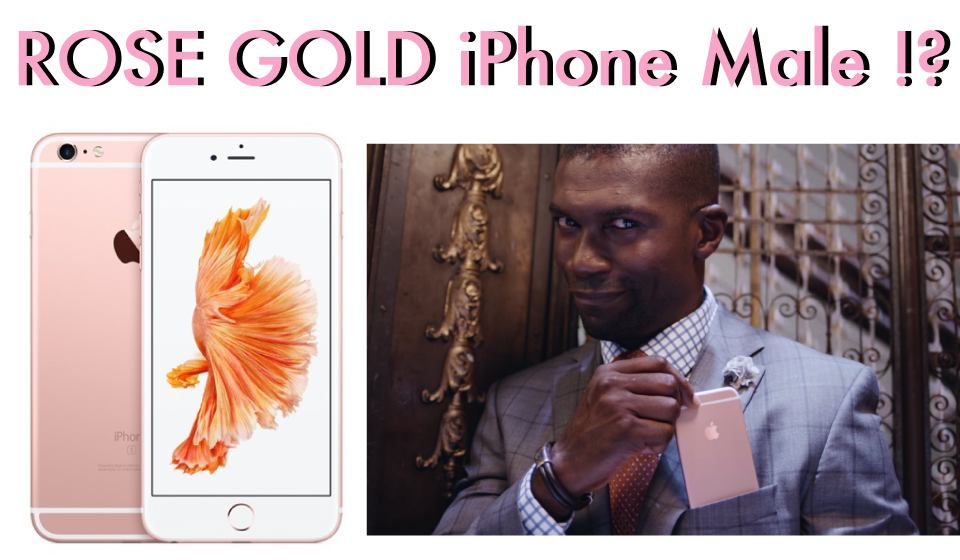 rosegold-iphone-male