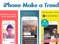 iphone-make-a-trend