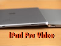 ipad-pro-video-news