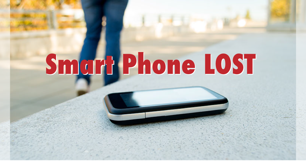 smart-phone-lost