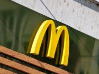 McDonald's Golden Arches Logo