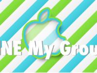 line-my-group