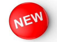 New Round Icon