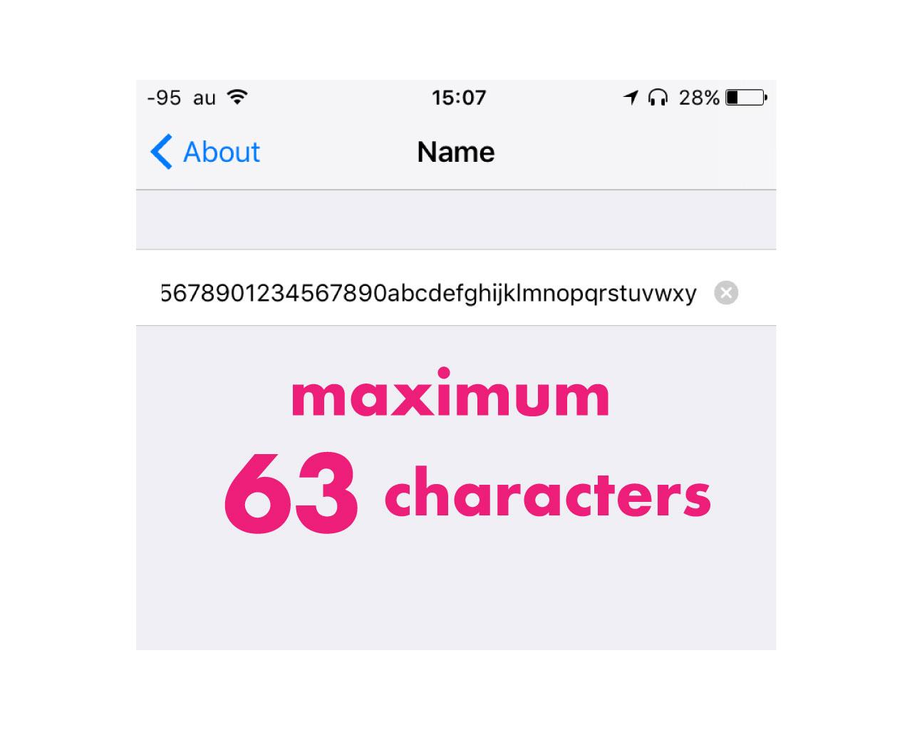 iphone-name-word-count-maximum-5