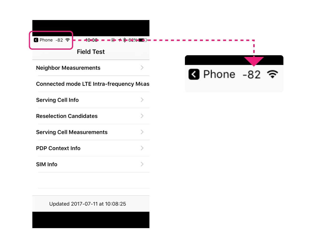iphone-reception-setting-technic-fieldtest-2
