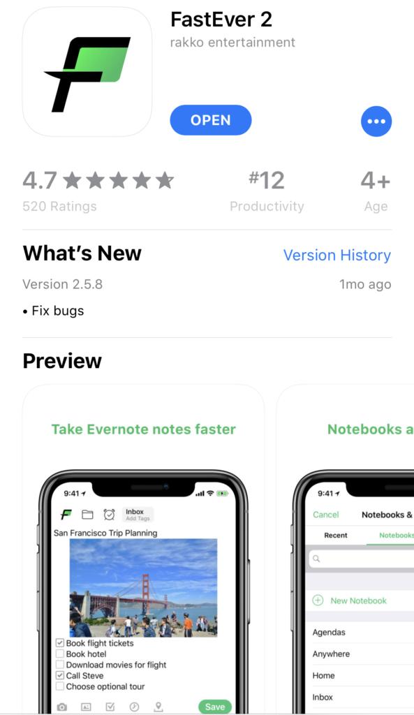 evernote-memo-app-fastever2-how-to-2