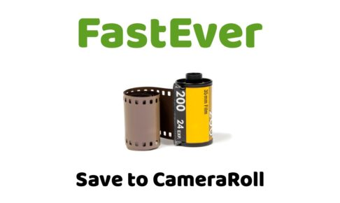 fastever-evernote-app-setting-save-to-camera-roll-how-to
