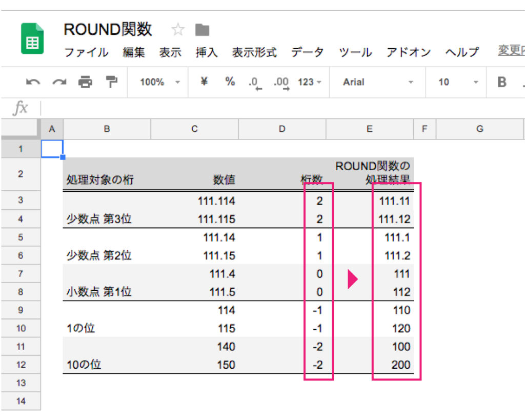google-spreadsheet-should-remember-function-round-2