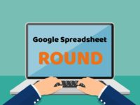 google-spreadsheet-should-remember-function-round