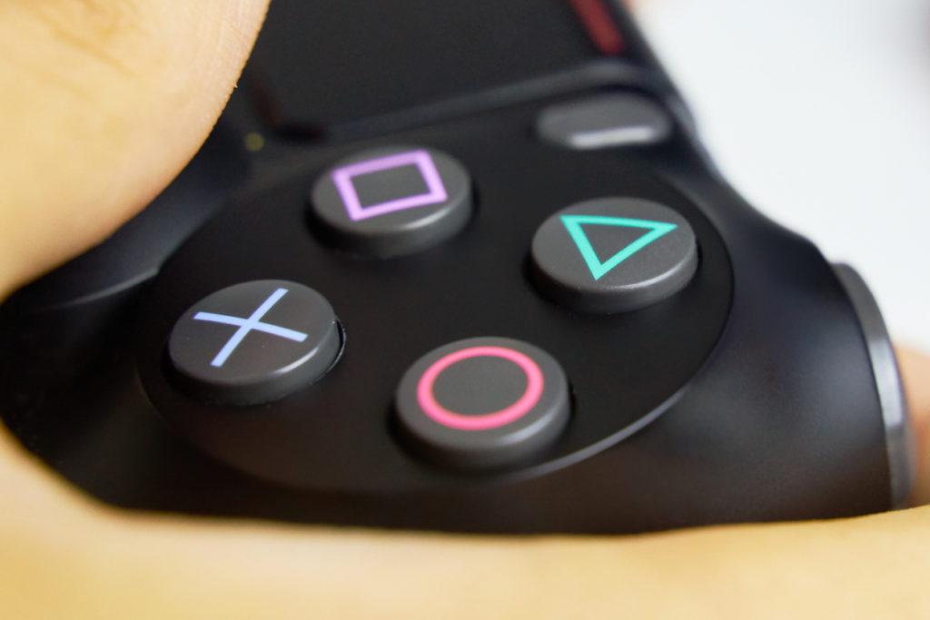 Playstation Dualshock