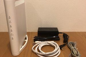 au-hikari-homegateway-aterm-bl900hw-installation