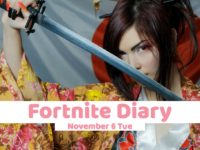 fortnite-diary-2018-11-6-the-musha-and-hime-outfits-now-have-selectable-styles