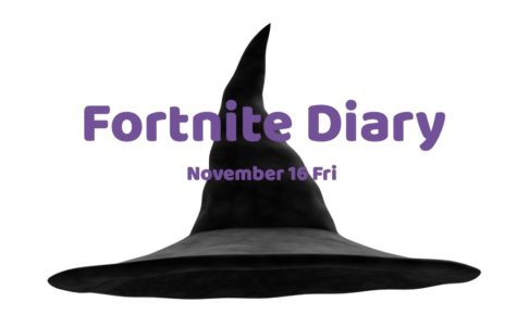 fortnite-diary-2018-1-1-the-new-arcane-arts-gear-is-available-now