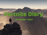 fortnite-diary-2018-11-7-the-harbinger-and-vanishing-point-gear-are-back-in-the-item-shop