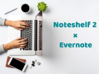 noteshelf-2-evernote-ios-app-account-link
