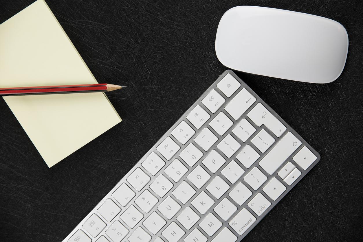 office desk tools