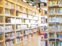 blur library