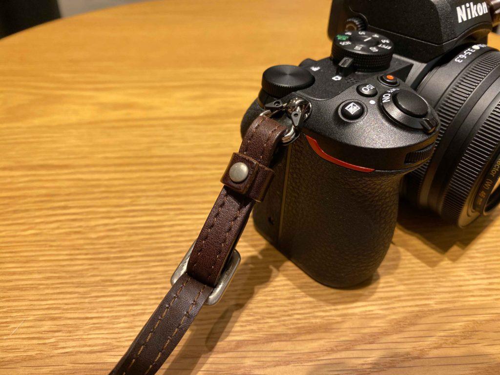 Nikon-z-50-accessory-peripheral-equipmen-camera-strap-tsuchiya-kaban-seisakusyo-3