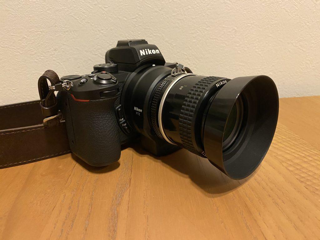 出所:SMATU.netにて撮影 今回は,外観のレビューとレンズの特徴・価格といった情報だけだったので,近いうちに撮った写真も紹介しようと思います.