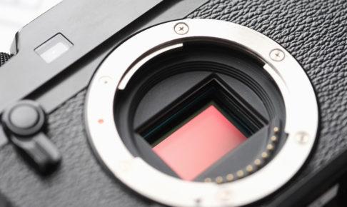 Professional Digital Camera APS-C Sensor and lens mount. Macro,