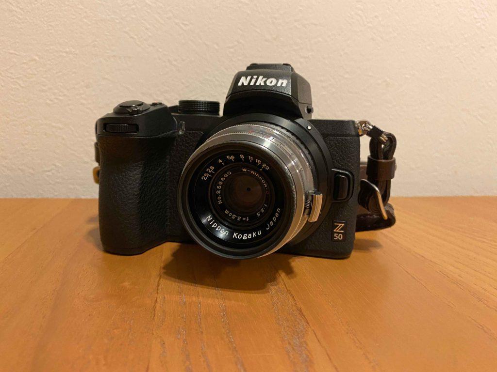 Nikon-old-lens-w-nikkor-c-35mm-f25-first-impression-review-8