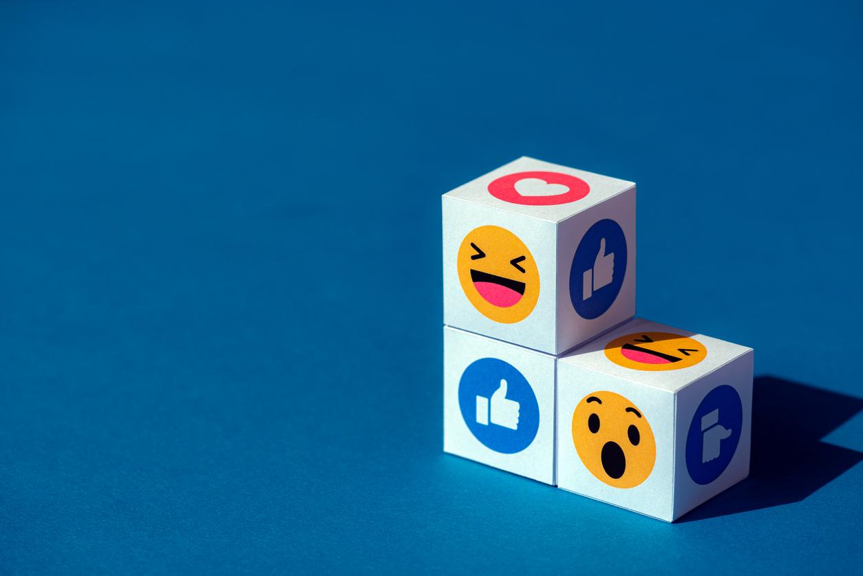 Emoji Symbols from Facebook Messenger
