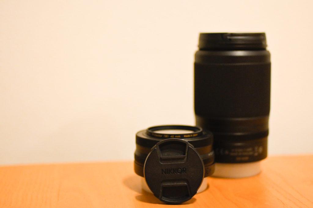 『Nikon Z6s / Z7s』を楽しみにしている人の方が多そうなので,折角ならそちらも一緒に発表してほしい.
