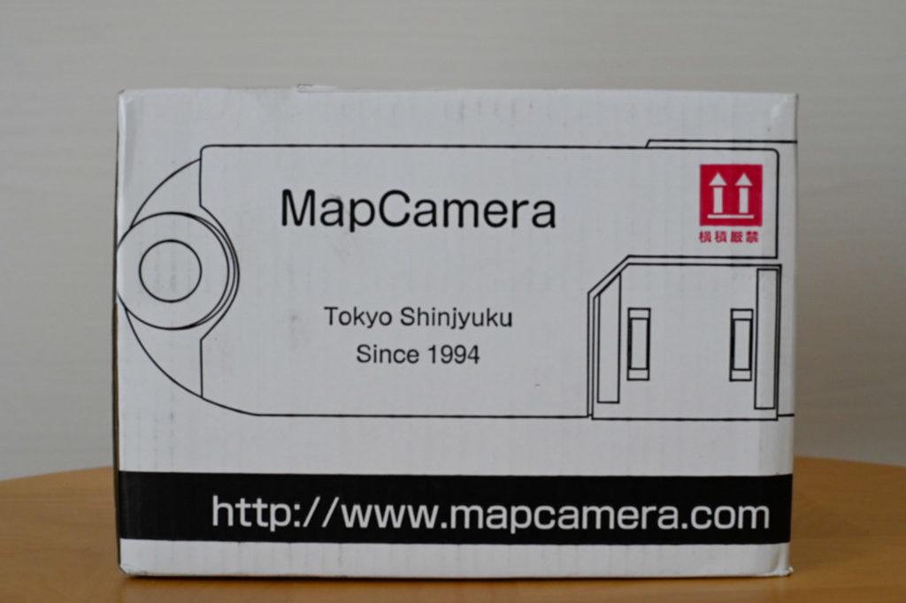 Z6を購入以降,マップカメラが大好きになってしまった. 東京に行ったときは,ぜひとも実店舗を訪れたい.