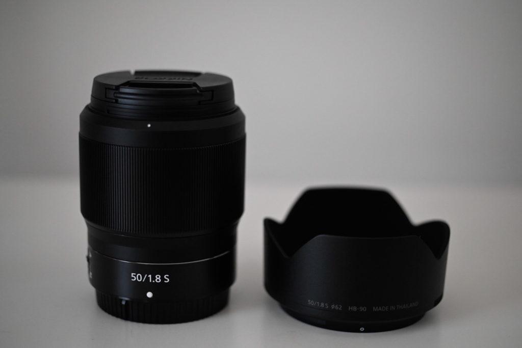 ニコンイメージングには,保有している製品を登録しておく機能がある. 新しくNikonのカメラやレンズを購入したら,登録しておくとよい.