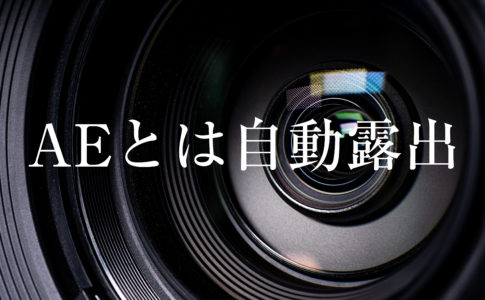 Camera and lens Zoom, close-up