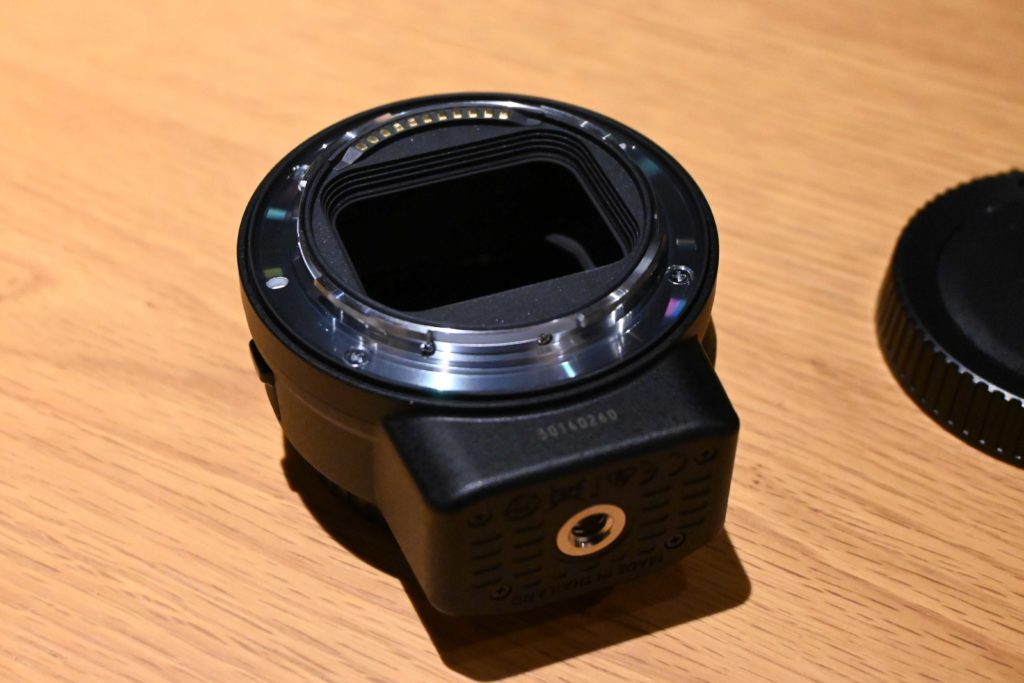 Camera-mounts-and-nikon-f-mount-and-z-mount-1
