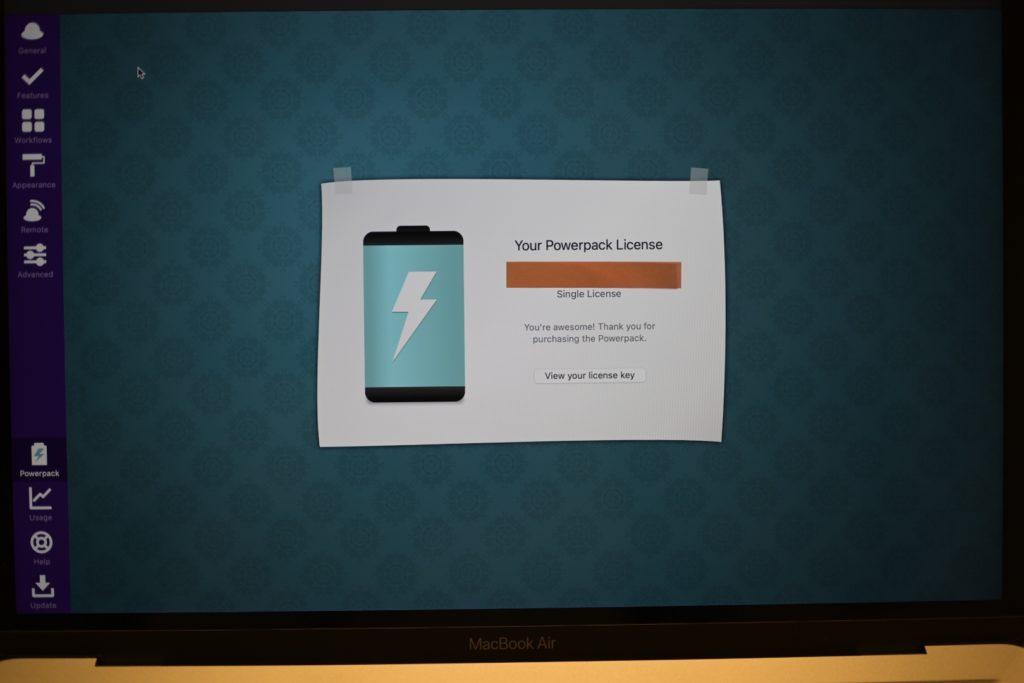 有料ライセンスの機能を使いこなして,Mac の生産性を高めたい.