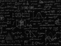Math, physics formulas